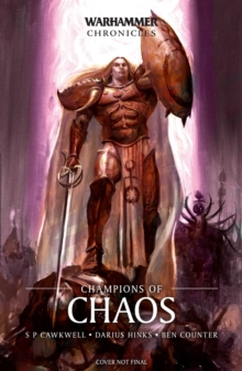 Champions of Chaos, Paperback / softback Book
