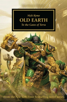 Old Earth, Paperback / softback Book