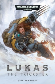 Lukas the Trickster, Paperback / softback Book