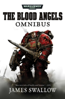 Blood Angels - The Complete Rafen Omnibus, Paperback / softback Book