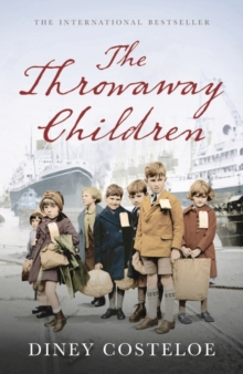 The Throwaway Children, Paperback / softback Book