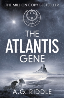 The Atlantis Gene, Paperback / softback Book