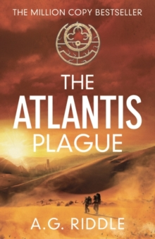 The Atlantis Plague, Paperback Book