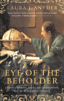 Eye of the Beholder, Paperback Book
