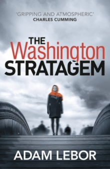The Washington Stratagem, Paperback Book