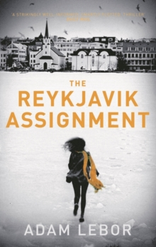 The Reykjavik Assignment, Paperback Book