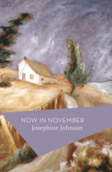 Now in November, Paperback Book