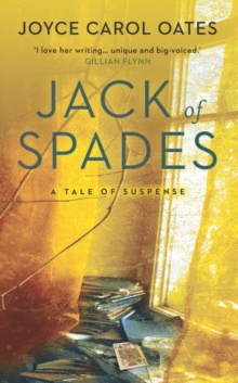 Jack of Spades, Hardback Book