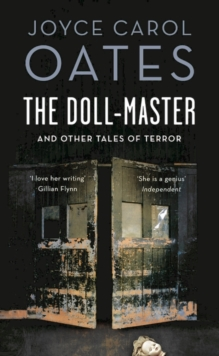 The Doll-Master And Other Tales Of Horror, Hardback Book