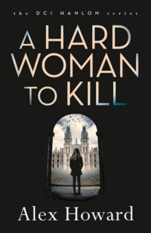 A Hard Woman to Kill, Paperback / softback Book