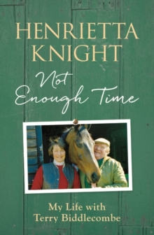 Not Enough Time, Hardback Book