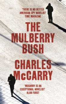 The Mulberry Bush, Hardback Book
