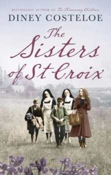 The Sisters of St Croix, Hardback Book