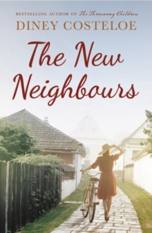 The New Neighbours, Hardback Book
