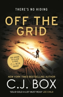 Off the Grid, Paperback / softback Book