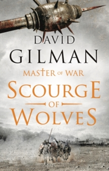 Scourge of Wolves, Hardback Book