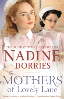 The Mothers of Lovely Lane, Paperback / softback Book