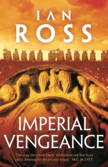 Imperial Vengeance, Paperback Book