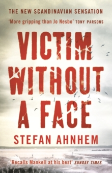 Victim Without A Face, Paperback / softback Book