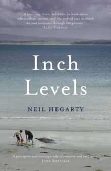 Inch Levels, Paperback Book