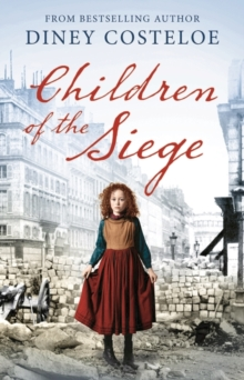 Children of the Siege, Hardback Book