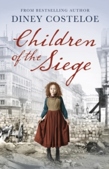Children of the Siege, Paperback / softback Book