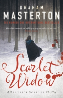 Scarlet Widow, Paperback / softback Book