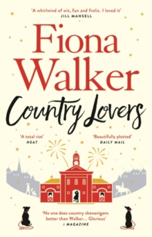 Country Lovers, Hardback Book