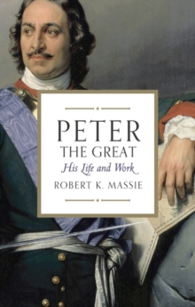 Peter the Great, Paperback Book