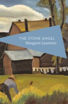 The Stone Angel, Paperback Book