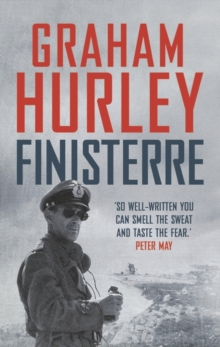 Finisterre, Hardback Book
