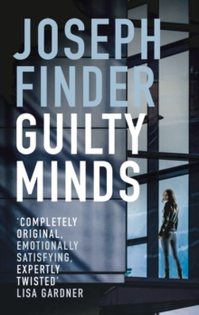 Guilty Minds, Hardback Book