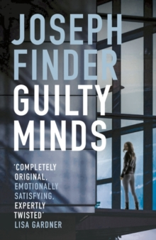 Guilty Minds, Paperback / softback Book