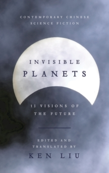 Invisible Planets, Hardback Book