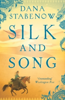 Silk and Song, Paperback / softback Book