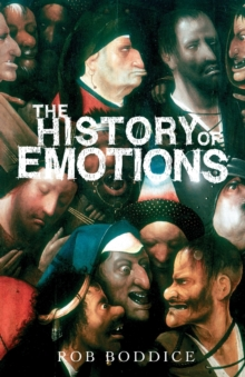 The History of Emotions, Paperback Book