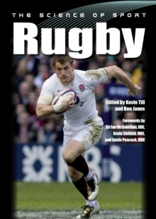 The Science of Sport: Rugby, Paperback / softback Book