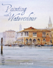 Painting with Watercolour, Paperback Book