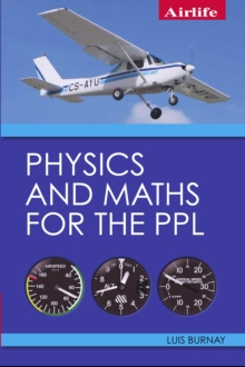 Physics and Maths for the PPL, Paperback Book