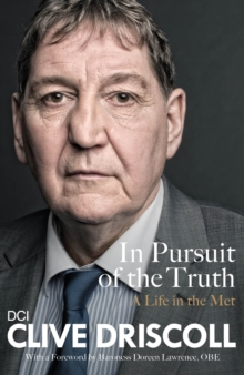 IN PURSUIT OF THE TRUTH, Hardback Book