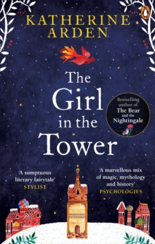 The Girl in The Tower : (Winternight Trilogy), Paperback / softback Book
