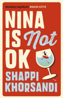 Nina is Not OK, Paperback Book