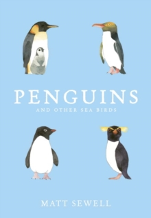 Penguins and Other Sea Birds, Hardback Book