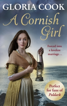 A Cornish Girl, Paperback / softback Book