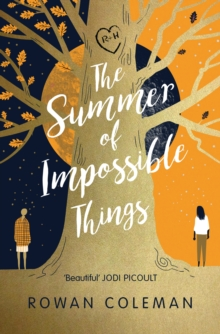 The Summer of Impossible Things, Hardback Book