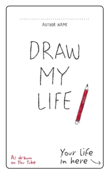 Draw My Life, Paperback Book