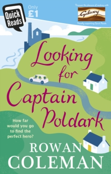 Looking for Captain Poldark, Paperback / softback Book