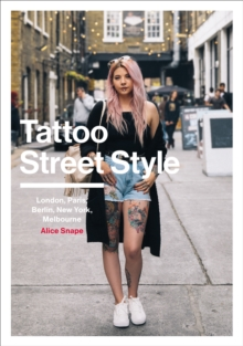 Tattoo Street Style, Paperback / softback Book