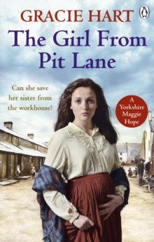 The Girl From Pit Lane, Paperback / softback Book
