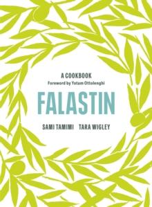 Falastin: A Cookbook, Hardback Book
